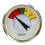 Манометр (индикатор давления)