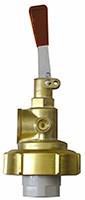 Запорно-пусковое устройство (ЗПУ) к ОП-50-100