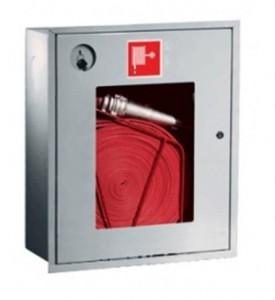 Пожарный шкаф ШП-310 ВОБ