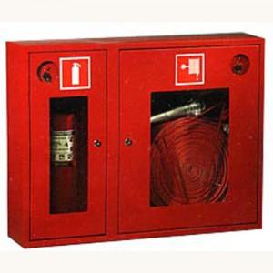 Пожарный шкаф ШП-315 ВОК