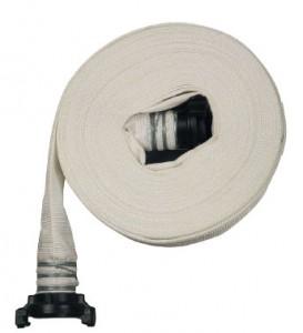 Рукав 51мм с ГР-50(пластик) 1.0 МПа
