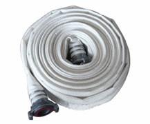 Рукав попожарный 100мм с ГРВ-100 Гетекс