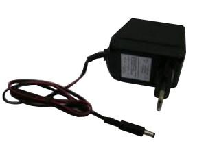 схема импульсного зарядного устройства для автомобильного аккумулятора - Исскуство схемотехники.