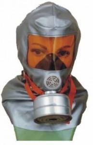 Самоспасатель фильтрующий Газодымозащитный комплект ГДЗК-У
