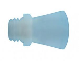 Раструб пластиковый М12х1,5